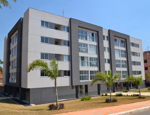 Residencial Serra Verde PRONTO PARA MORAR
