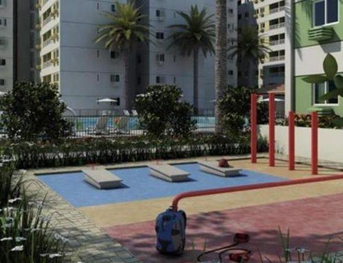 Praia da Piedade Condomínio Clube