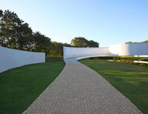 Memorial Minas Japão
