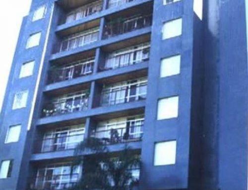 Edifício La Boheme