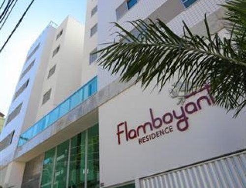 Edifício Flamboyant Residence