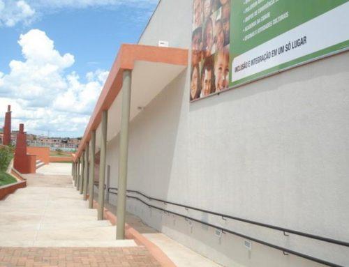 Centro Cultural Aarão Reis