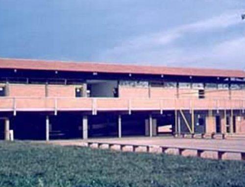 Escola E. A. M Brasília de Minas