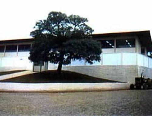 Escola E. Joaquim Serro