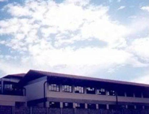 Escola Municipal Hilton Rocha