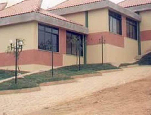 Escola Municipal de Muriaé