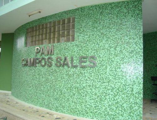 PAM Campos Sales
