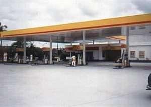 Posto Shell Posto Shell BH MG Obras Industriais 300x214 obras Edificações e Obras Industriais Posto Shell BH MG Obras Industriais 300x214