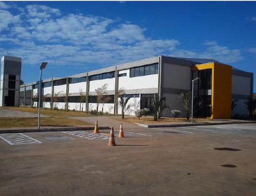 Centro de Treinamento Sotrec