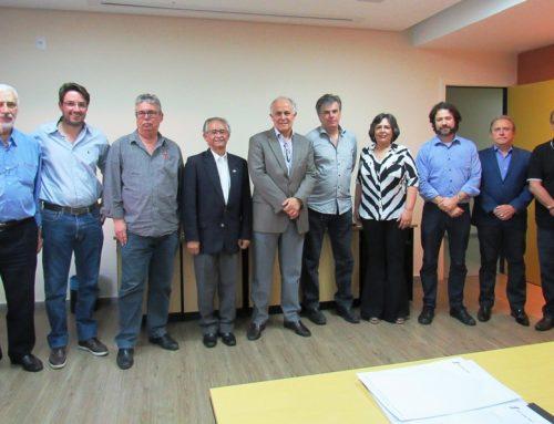 Seconci-MG empossa nova Diretoria e Conselho Fiscal