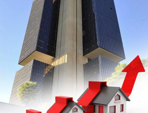 Banco Central apoia atividade imobiliária