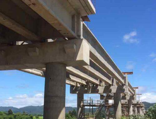Temer inicia recuperação de obras paradas