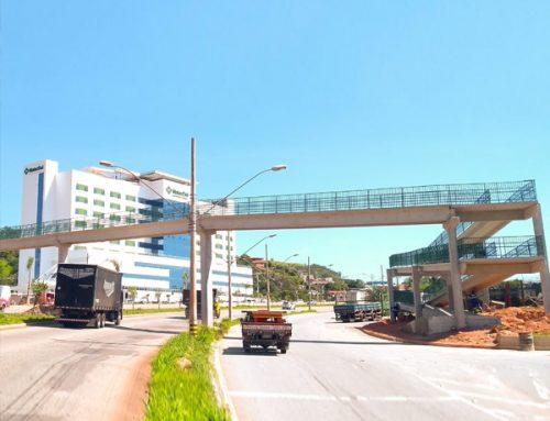 Inauguração do Hospital Mater Dei Betim