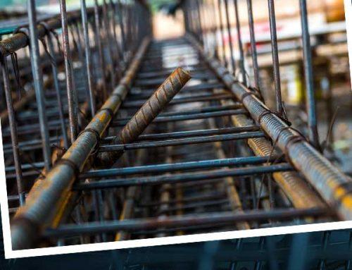 COLLEM inicia o mês de março com o pátio de armação pronto para suprir obras