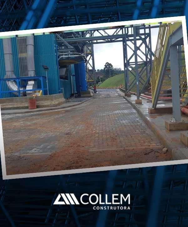 collem A Collem está concluindo as obras de infraestrutura na planta da AMG Mineração collem amg mineracao 600x725 construction articles Construction Articles collem amg mineracao 600x725