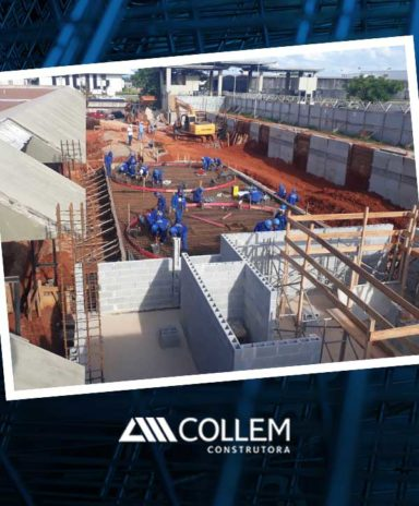 obras de infraestrutura Construtora Collem collem bhairport tanques declimatizacao 384x464