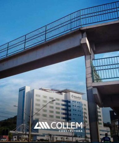 obras de infraestrutura Construtora Collem materdei collem1 384x464