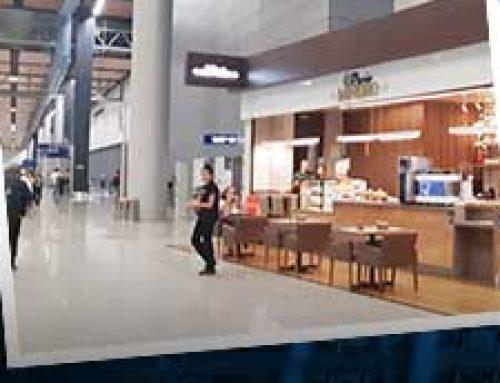Collem realiza mais uma entrega para BHAirport