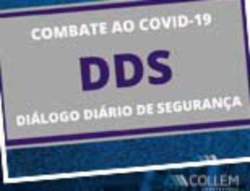 COVID-19 – Collem implantou em suas obras e em seus escritórios medidas de contenção da transmissão
