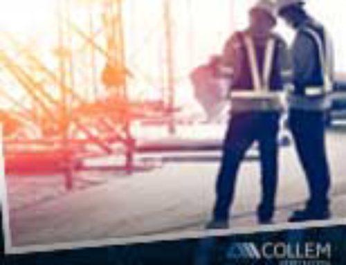 Collem zera taxas de absenteísmos relacionados à doenças e acidentes de trabalho