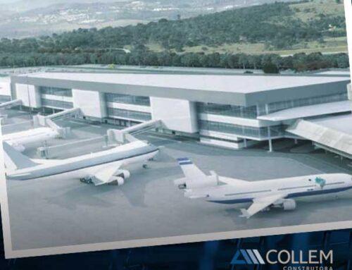 Ampliação do aeroporto de Confins