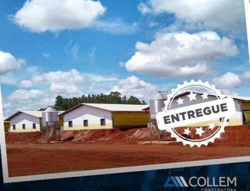Galpão Agroindustrial