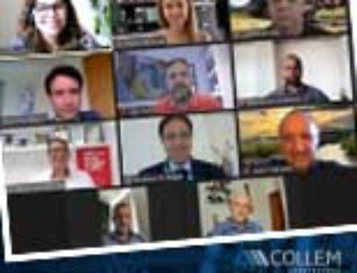Parceria Brasil-Italia – Collem e Italcam
